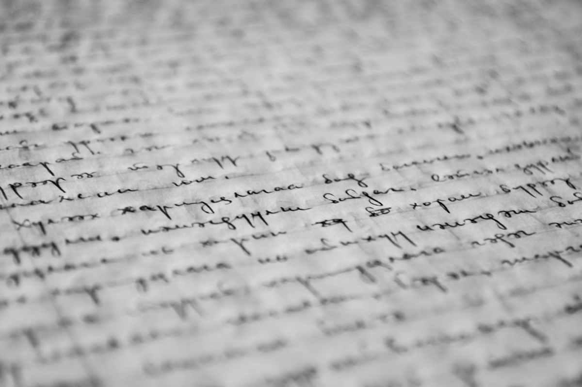 Puedo escribir los versos más tristes estanoche*
